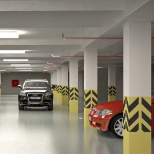 Автостоянки, паркинги Лодейного Поля