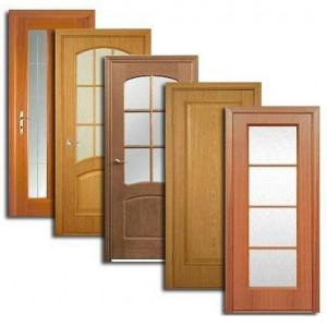 Двери, дверные блоки Лодейного Поля