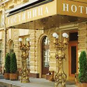 Гостиницы Лодейного Поля