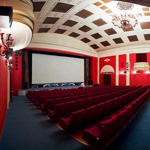 Кинотеатры Лодейного Поля