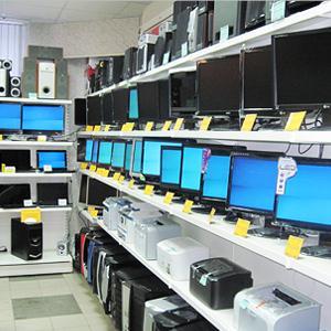 Компьютерные магазины Лодейного Поля