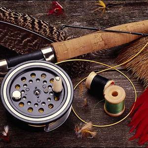 Охотничьи и рыболовные магазины Лодейного Поля