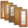 Двери, дверные блоки в Лодейном Поле