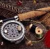 Охотничьи и рыболовные магазины в Лодейном Поле