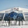 Спортивные комплексы в Лодейном Поле