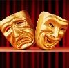 Театры в Лодейном Поле