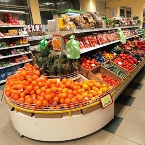 Супермаркеты Лодейного Поля