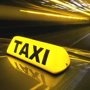 Такси Лодейного Поля