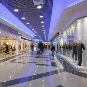 Торговые центры Лодейного Поля