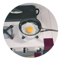Кафе Дежавю - иконка «кухня» в Лодейном Поле